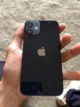 Iphone 12 Mini (64gb) Blue
