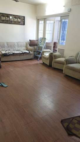 3BHK Prime located in Bhosalenagar available for Sale