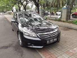 Honda Accord 2.4 VTIL thn 2011 ISTIMEWA Low KM