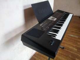 Keyboard Roland BK 3 Fullset