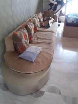 3 pc sofa in good condition