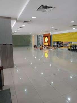 Disewakan tempat usaha di mall timbul jaya plaza madiun