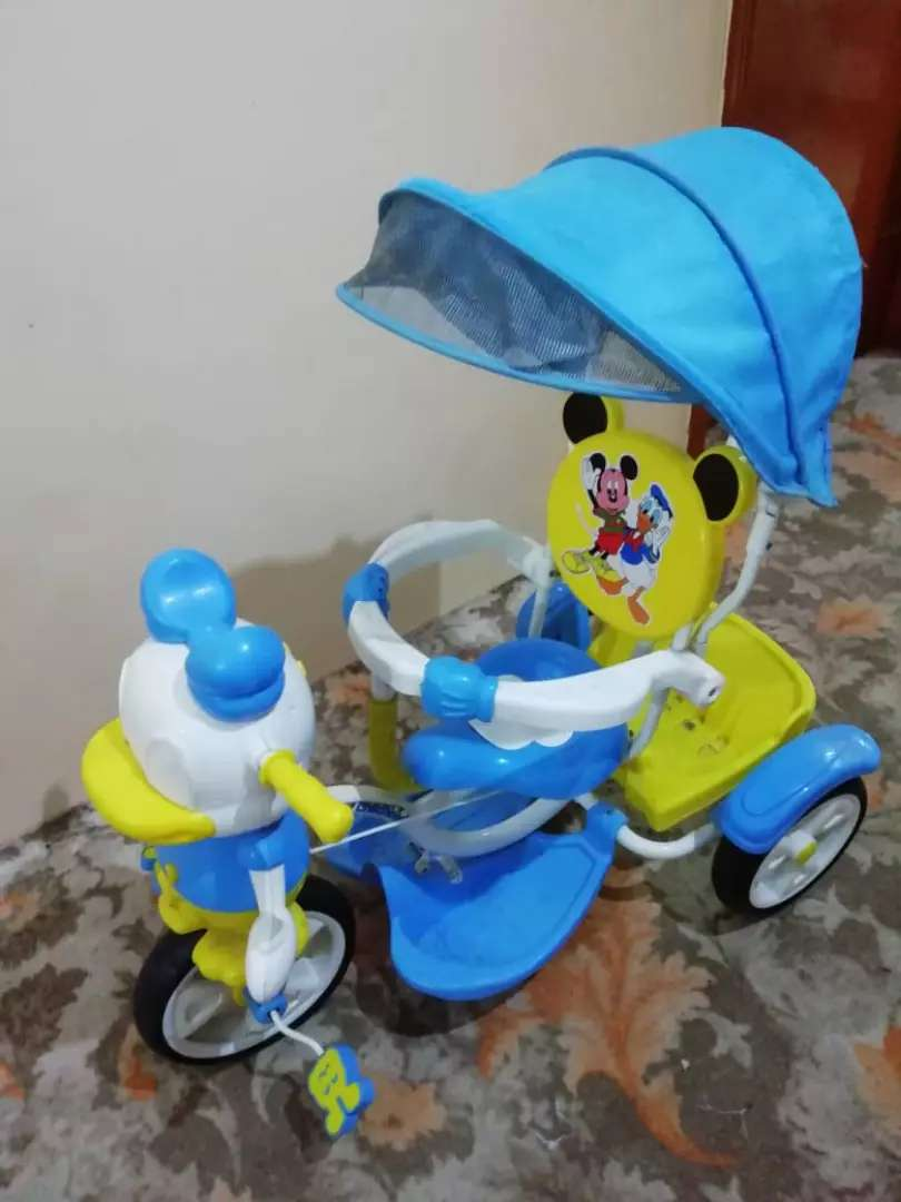 Tricycle imported 0