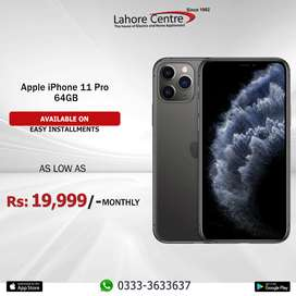iPhone 11 Best Offer in lahore