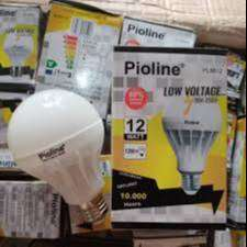 Lampu LED Piolline 12 watt
