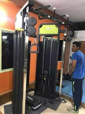 Gym set up lowest price