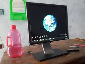 Dell LCD 17 Inches Branded Good Condition
