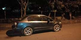 Car on rent 20 thousand rant par manth