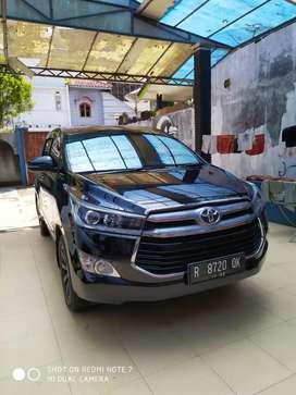 Toyota Innova Diesel Low Km V Q