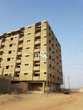 Avail Booking for 1 year in Constructed KOMAL CORNER Saadi Town!