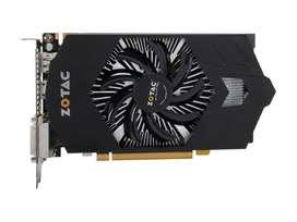 ZOTAC GeForce GTX 660 2GB DDR5 Synergy Edition PCIe 3.0 SLI Support