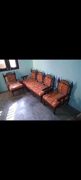 Sofa set( pidi set)