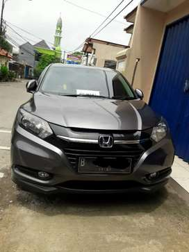 Honda HRV S Manual