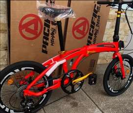 Noris 2.1 Red tinggal gowess