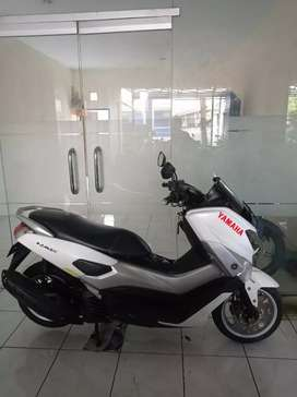 Yamaha n max 2015 cash /kredit bali dharma motor