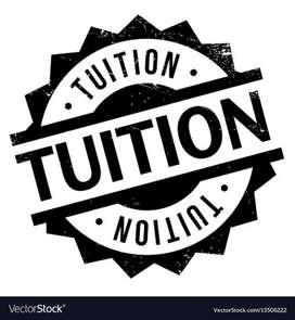 Tuition teacher.. 2000/3000/4000