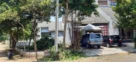 Dijual Rumah Hook Dalam Cluster Di Perumahan Cibubur Countty