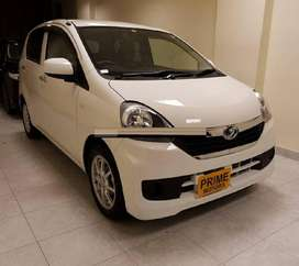 Daihatsu Mira Ab finance karwayn asaan iqsaat main or apne name karway