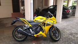 Honda CBR 250r ABS for urgent SALE