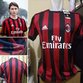 Jersey Ac Milan Home and thrid