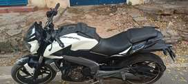 Bajaj dominer 400 good condition