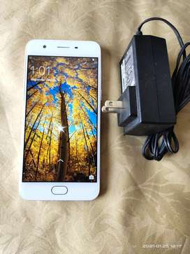 Oppo A57 Dual sim 3gb 32gb , Fingerprint ,.10/10 conditio(pta Lifetime