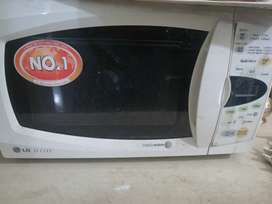 LG Intellowave Oven For Sale