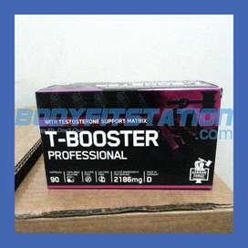 GermanForge Professional T-Booster 90 Capsules / booster caps cap caps
