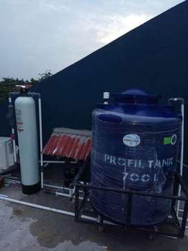 jual filter air nico atasi air sumur dan pam kotor jadi jernih