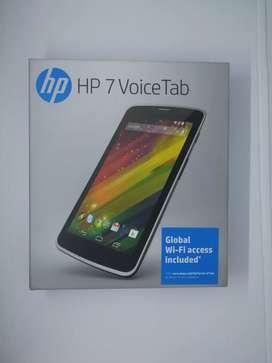 Jual tablet hp  7 voicetab