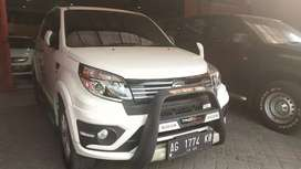 TERIOS ADVENTURE R MT 2017 KM 20RBU (mahmud)