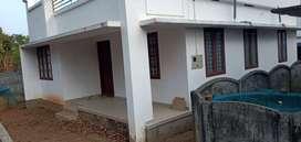 KANIMANGALAM, Thrissur,New House, 4.750 cent, 800 sqft, 2 BHK, 36 Lakh