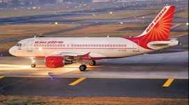 Jobs for freshers / Work with Airport staff..HINDI Or English Language