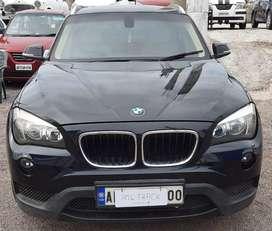 BMW X1 Others, 2014, Diesel