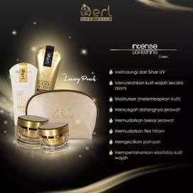 Skincare berl cosmetics