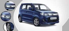 Suzuki Wagon R AGS Get On 20% Down Payment