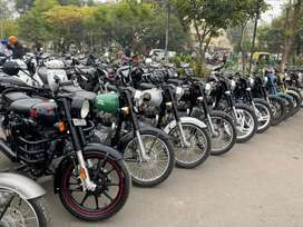 S. S auto deal all bike sale and purchase