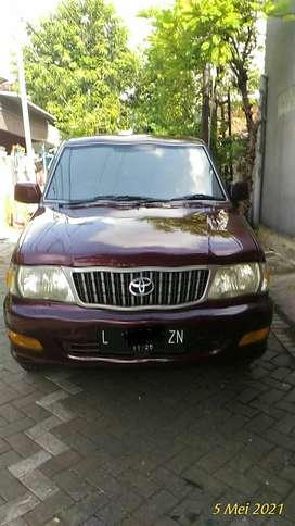 Kijang LSX-D 2,4 Solar/Diesel th 2003