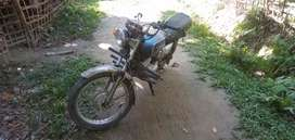 Yamaha rx100 In a very good condition