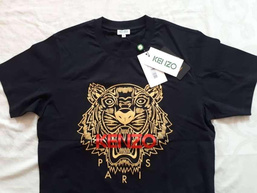 Baju kenzo classic tiger tshirt 0