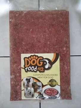 Dog Food/Makanan Anjing Beku