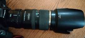 Tamron 70-200 f2.8 Full Frame ( For Canon ) Scratchless piece