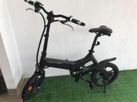 Sepeda listrik united IO