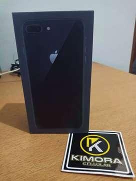 Apple 8plus 256gb (second) ready