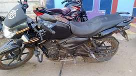 1st owner bike hai koi kaam nhi hai