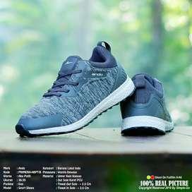 Sepatu sport wanita Ando PRIMERA, size 36-39