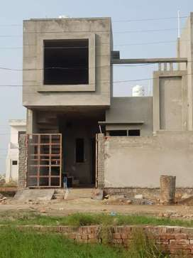 It's well designed 2 BHK home for sale in prime location