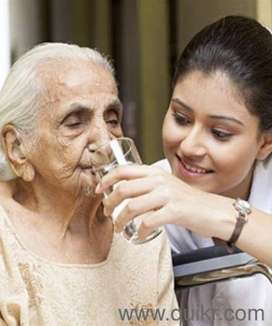 """ALANKRITA """"Reliable Home Nursing/ Patient Care Services"""