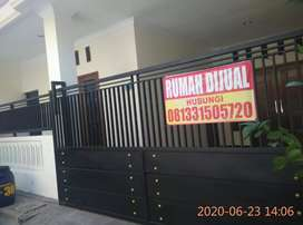 Jual rumah kawasan Surabaya Utara dekat lokasi wisata sunan ampel