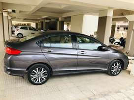 Honda City VX (O), MT Diesel, 2018, Diesel